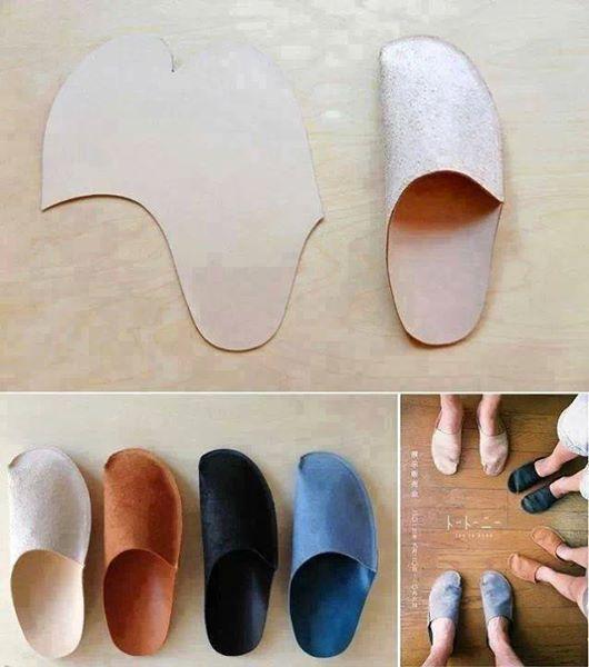 Patrones de zapatos para bebé 25 ideas! – Telares & Manualidades