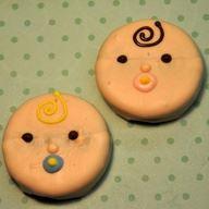 galletas para baby shower
