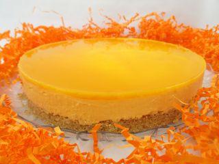cheesecake de mango imagen petitchef es