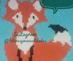 Patrón C2C Crochet Zorro